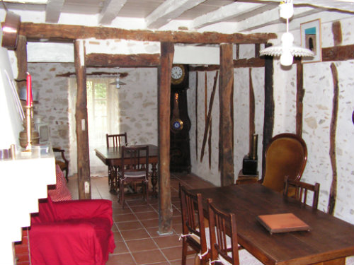 House in Vaudreuille for   8 •   animals accepted (dog, pet...)
