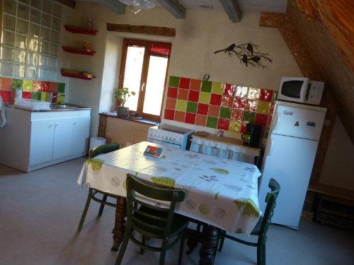 Maison 3 personnes Stosswihr - location vacances  n°56345