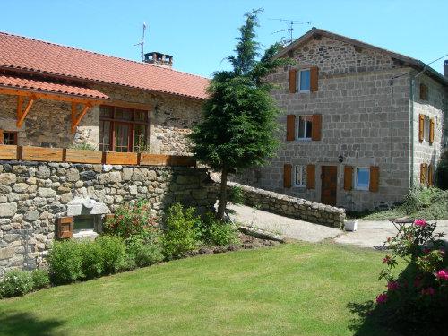 Haus St Maurice De Lignon - 5 Personen - Ferienwohnung N°56359