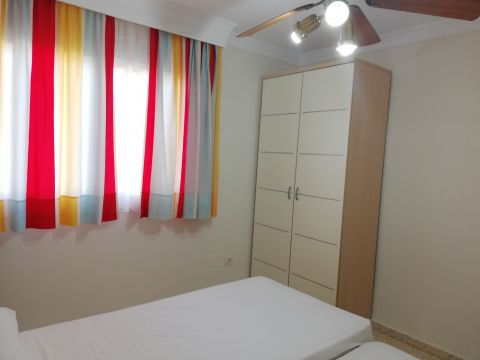 Flat in Malaga - Vacation, holiday rental ad # 56367 Picture #13