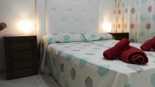 Flat in Malaga - Vacation, holiday rental ad # 56367 Picture #2