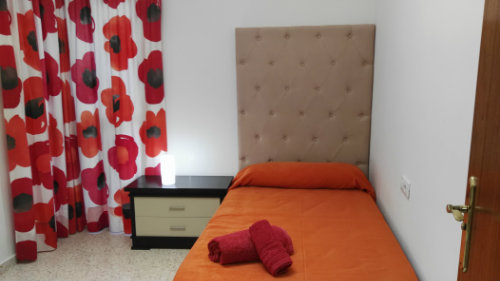 Flat in Malaga - Vacation, holiday rental ad # 56367 Picture #5