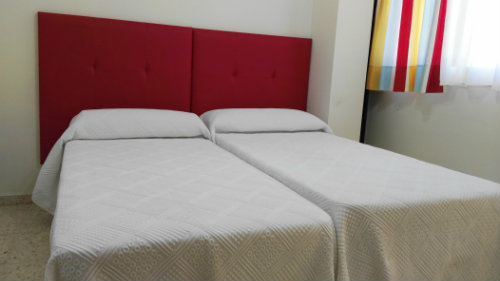 Flat in Malaga - Vacation, holiday rental ad # 56367 Picture #6