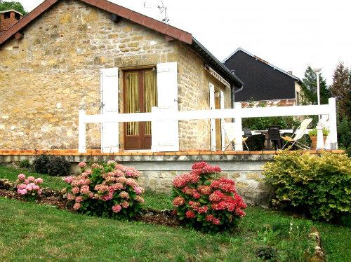 Gite Omont - 2 personnes - location vacances  n°56369