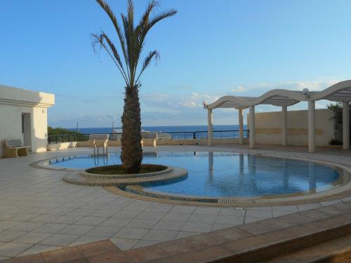 Maison Hammamet - 4 personnes - location vacances  n°56370