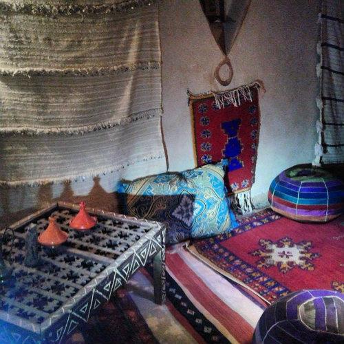 Huis 6 personen Tamnougalt - Vakantiewoning  no 56378