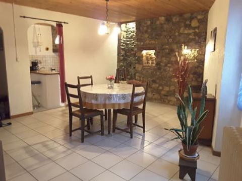 Flat Salle Du Gardon - 4 people - holiday home  #56385