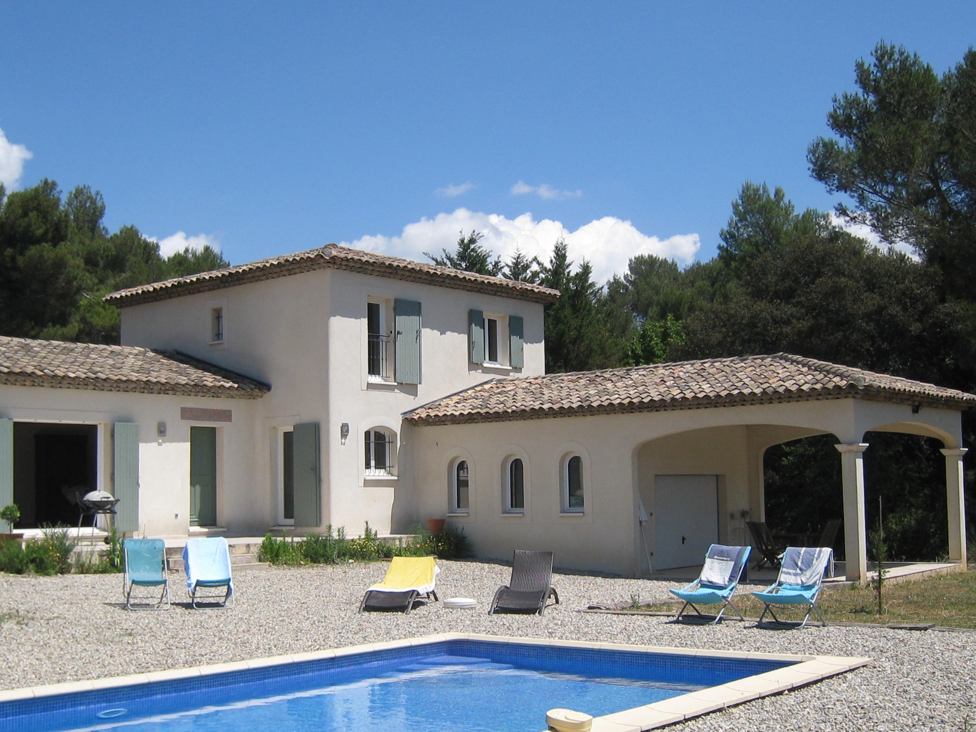 Maison Aix-en-provence - 8 personnes - location vacances  n�56386