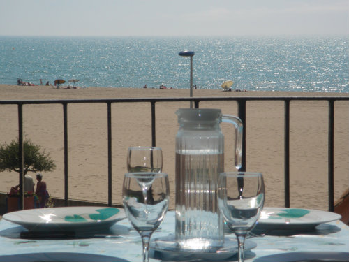 Flat Saint Pierre La Mer - 6 people - holiday home