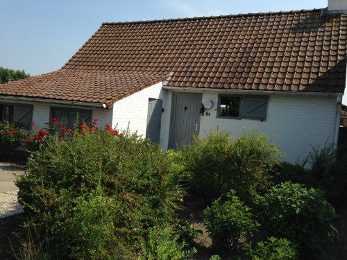 Bungalow Adinkerke - De Panne - 6 people - holiday home  #56389