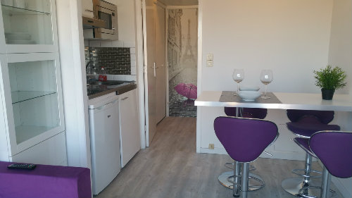 Flat in Nice - Vacation, holiday rental ad # 56390 Picture #1