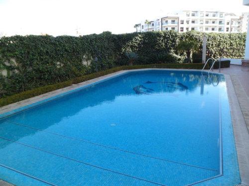 Appartement Agadir - 6 personnes - location vacances  n°56391