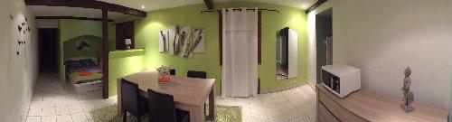 Appartement Lantosque - 8 Personen - Ferienwohnung N°56400