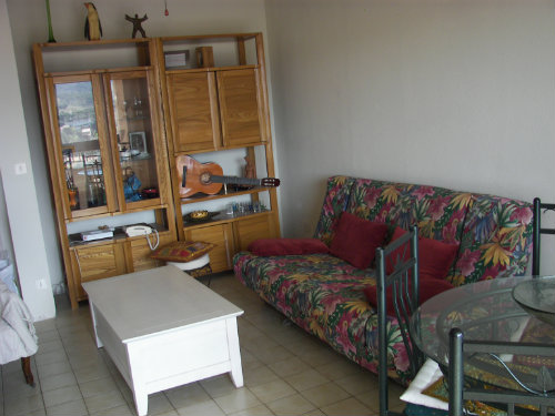 Flat in Banyuls sur Mer - Vacation, holiday rental ad # 56401 Picture #1