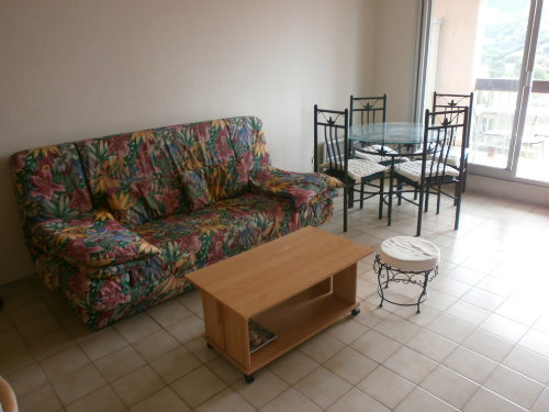Flat in Banyuls sur Mer - Vacation, holiday rental ad # 56401 Picture #2