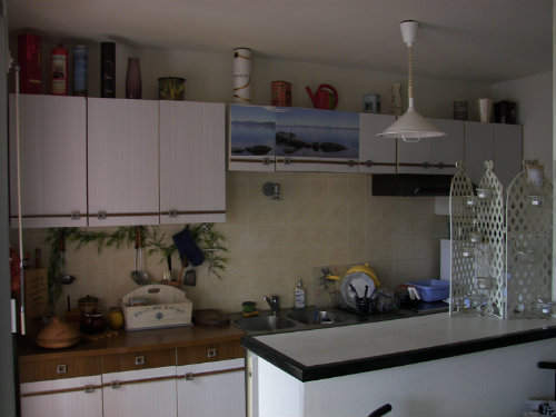 Flat in Banyuls sur Mer - Vacation, holiday rental ad # 56401 Picture #4