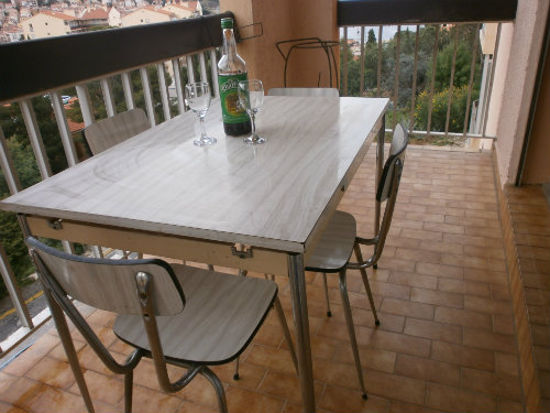Flat in Banyuls sur Mer - Vacation, holiday rental ad # 56401 Picture #5