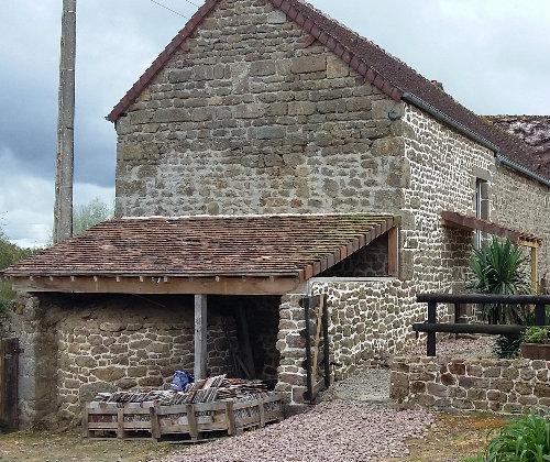 Gite Sainte Croix Sur Orne - 4 personnes - location vacances  n°56405