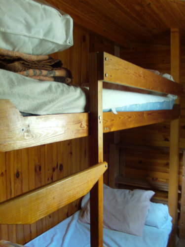 Chalet in grayan et l'hopital - Vacation, holiday rental ad # 56411 Picture #2