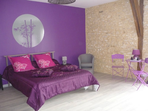 Bed and Breakfast in Archignac - Vakantie verhuur advertentie no 56430 Foto no 1