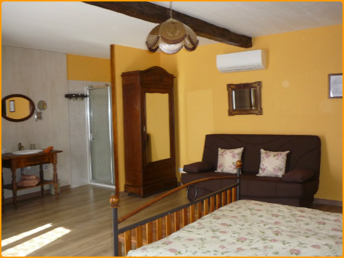 Bed and Breakfast in Archignac - Vakantie verhuur advertentie no 56430 Foto no 12