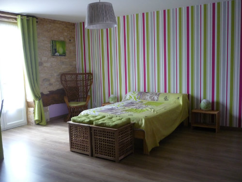 Bed and Breakfast in Archignac - Vakantie verhuur advertentie no 56430 Foto no 13