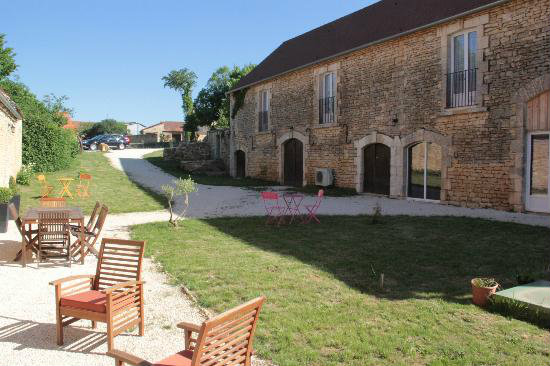 Bed and Breakfast in Archignac - Vakantie verhuur advertentie no 56430 Foto no 14