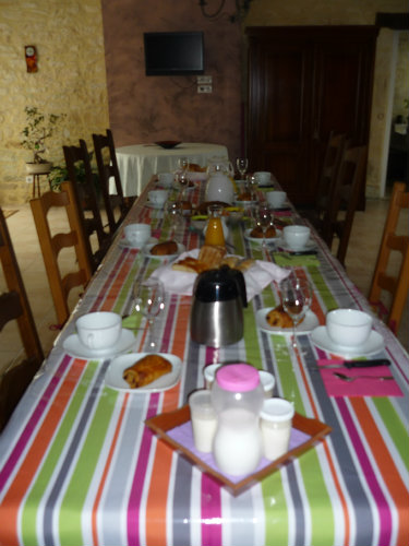 Bed and Breakfast in Archignac - Vakantie verhuur advertentie no 56430 Foto no 16