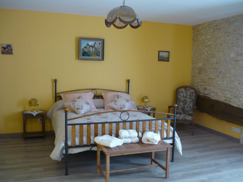 Bed and Breakfast in Archignac - Vakantie verhuur advertentie no 56430 Foto no 3