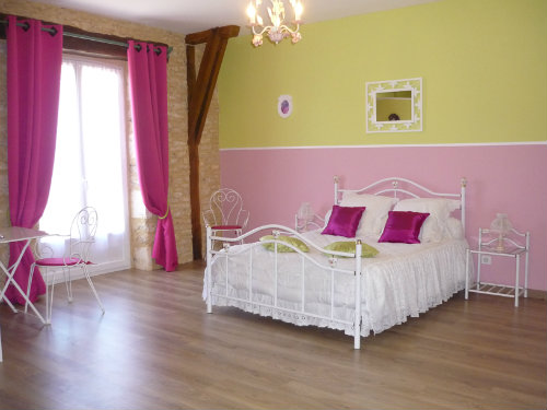 Bed and Breakfast in Archignac - Vakantie verhuur advertentie no 56430 Foto no 5