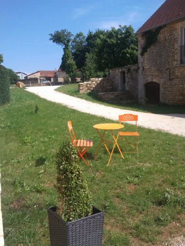 Bed and Breakfast in Archignac - Vakantie verhuur advertentie no 56430 Foto no 9