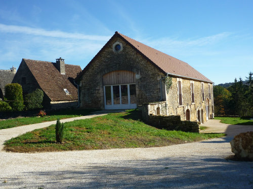 Bed and Breakfast Archignac - 13 personen - Vakantiewoning  no 56430