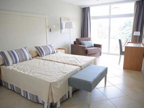 Appartement Adeje - 4 personnes - location vacances  n°56431