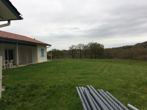Haus Arcangues - 6 Personen - Ferienwohnung N°56432