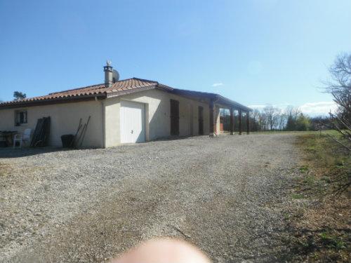 Maison 4 personnes Blanquefort Sur Briolance - location vacances  n°56440