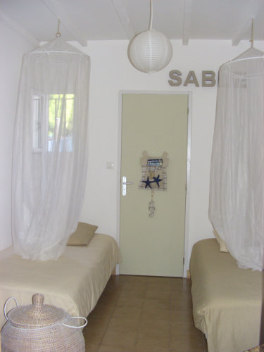 House in Agde - Vacation, holiday rental ad # 56441 Picture #4