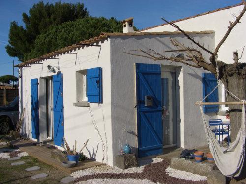 Huis 7 personen Agde - Vakantiewoning  no 56441