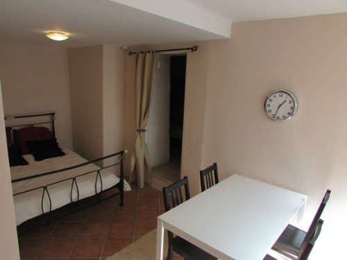 Studio in Rocbaron - Vacation, holiday rental ad # 56448 Picture #0
