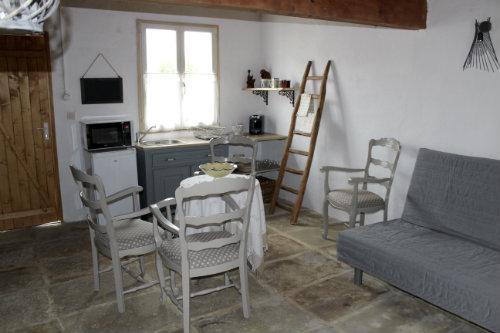 Gite Le Cailar - 4 personnes - location vacances  n°56454