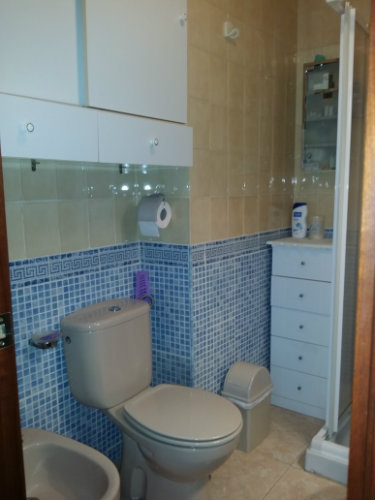 Flat in MALAGA- PLAYA - Vacation, holiday rental ad # 56457 Picture #13