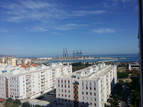 Flat in MALAGA- PLAYA - Vacation, holiday rental ad # 56457 Picture #16