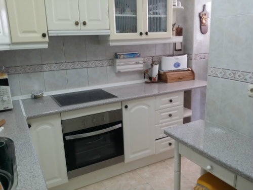 Flat in MALAGA- PLAYA - Vacation, holiday rental ad # 56457 Picture #4