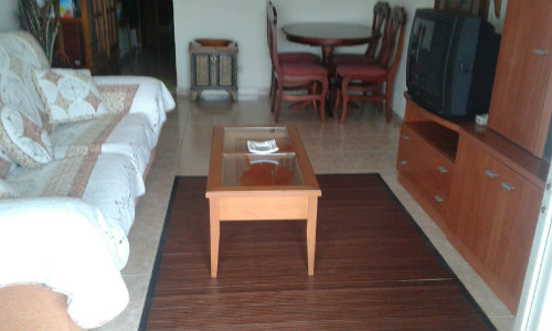 Appartement Malaga- Playa - 6 personnes - location vacances  n°56457
