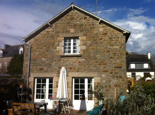 Maison 4 personnes Dinard - location vacances  n°56468