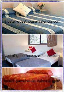 Huis Valencia  - Vakantiewoning  no 56470