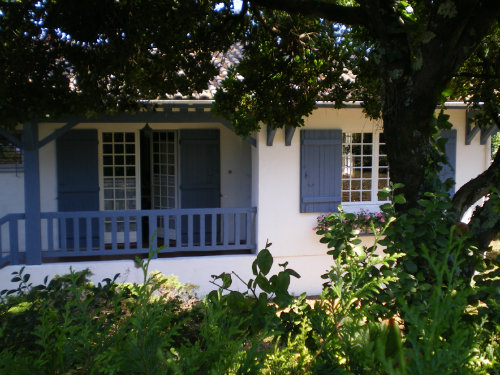 House 11 people Arcachon - holiday home  #56472