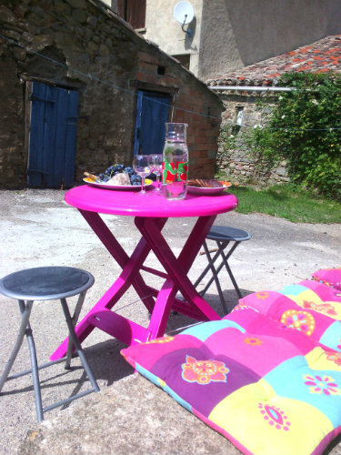 Gite in Labastide en Val - Vacation, holiday rental ad # 56475 Picture #14