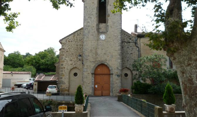 Gite in Labastide en Val - Vacation, holiday rental ad # 56475 Picture #15