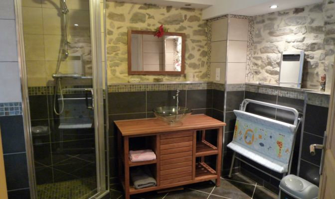 Gite in Labastide en Val - Vacation, holiday rental ad # 56475 Picture #8