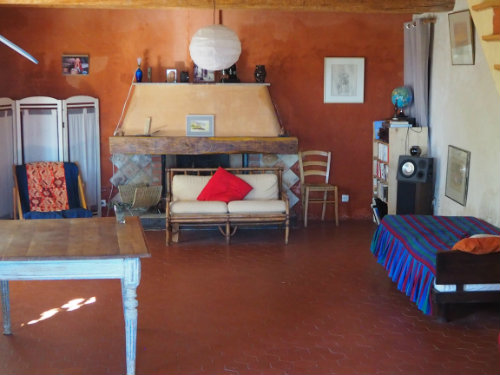 Gite Valensole - 6 personen - Vakantiewoning  no 56489